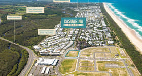 Development / Land commercial property for sale at Proposed Lot 59 Corner Casuarina Way & Grand Parade Casuarina NSW 2487