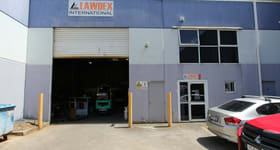 Factory, Warehouse & Industrial commercial property for sale at 4/35 Liverpool Street Ingleburn NSW 2565
