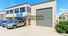 Factory, Warehouse & Industrial commercial property for sale at L12/5-7 Hepher Road Campbelltown NSW 2560