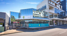Offices commercial property sold at 160 Pacific Highway Charlestown NSW 2290