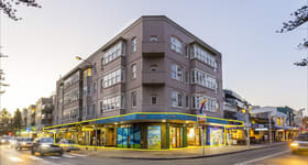 Shop & Retail commercial property sold at Shops 1-7, 25-27 South Steyne Manly NSW 2095
