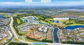 Development / Land commercial property for sale at Grand Canal Lot 989 Springfield Drive Hope Island QLD 4212