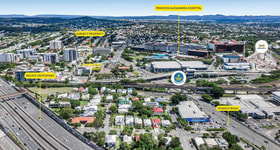 Development / Land commercial property sold at 17 Wolseley Street Woolloongabba QLD 4102