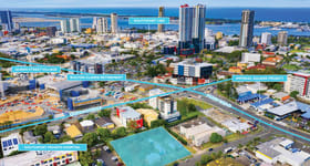 Development / Land commercial property sold at 11-17 Spendelove Avenue Southport QLD 4215