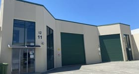 Factory, Warehouse & Industrial commercial property sold at 1 & 2/11 Commercial Drive Ashmore QLD 4214