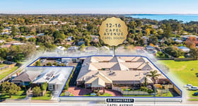 Medical / Consulting commercial property for sale at 12-16 Capel Avenue Capel Sound VIC 3940