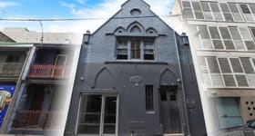 Development / Land commercial property sold at 3 Little Queen Street Chippendale NSW 2008