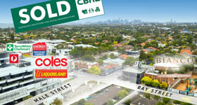 Offices commercial property for sale at 390 Bay Street Brighton VIC 3186