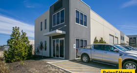 Offices commercial property sold at Unit 1 / 14 Niche Parade Wangara WA 6065