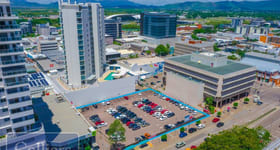 Development / Land commercial property sold at 158 Walker Street Townsville City QLD 4810