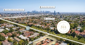Offices commercial property for sale at 344 Dandenong Road St Kilda East VIC 3183
