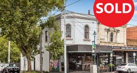 Shop & Retail commercial property sold at 205 Union Road Ascot Vale VIC 3032