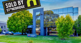 Offices commercial property sold at 38-40 Sheehan Road Heidelberg West VIC 3081