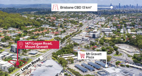 Hotel, Motel, Pub & Leisure commercial property for sale at 1471 - 1475 Logan Road Mount Gravatt QLD 4122