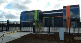 Showrooms / Bulky Goods commercial property sold at 2/47 Ravenhall Way Ravenhall VIC 3023