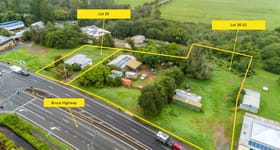 Development / Land commercial property for sale at 30-32 Wickham Street Gympie QLD 4570