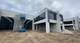 Factory, Warehouse & Industrial commercial property for sale at 18 Atlantic Drive Keysborough VIC 3173