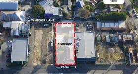 Shop & Retail commercial property sold at 629 Canterbury Road Surrey Hills VIC 3127