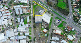 Development / Land commercial property sold at Lot 1/908 - 918 Burwood Highway Ferntree Gully VIC 3156