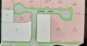 Development / Land commercial property for sale at LOT 36 DUNNING COURT Glenburnie SA 5291