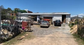 Factory, Warehouse & Industrial commercial property for sale at 1 & 2/1 Daly Street Queanbeyan NSW 2620