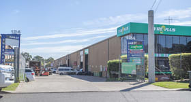 Factory, Warehouse & Industrial commercial property sold at 7/124 Ham Street South Windsor NSW 2756