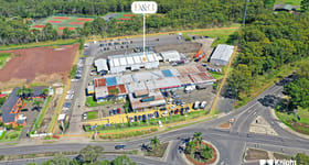 Development / Land commercial property for sale at 313 Princes Highway Bomaderry NSW 2541