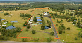 Rural / Farming commercial property for sale at 562 Gresford Road Singleton NSW 2330