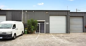 Factory, Warehouse & Industrial commercial property for sale at 38/22 Dunn Crescent Dandenong VIC 3175