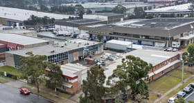 Factory, Warehouse & Industrial commercial property for sale at 3/21 Bessemer Street Blacktown NSW 2148