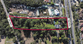 Development / Land commercial property for sale at 198 Forest Way Belrose NSW 2085