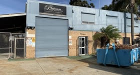 Factory, Warehouse & Industrial commercial property for sale at 19 Clavering Rd Bayswater WA 6053