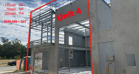 Factory, Warehouse & Industrial commercial property for sale at Unit 4/One Inventory Court Arundel QLD 4214