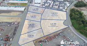 Development / Land commercial property for sale at Stage 9 Empire Industrial Estate Yatala QLD 4207