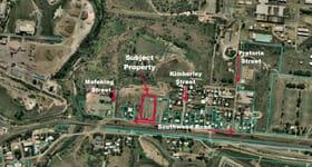 Development / Land commercial property for sale at Lot 2 Southwood Road Stuart QLD 4811