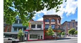 Development / Land commercial property sold at 78-78a Campbell Street Surry Hills NSW 2010