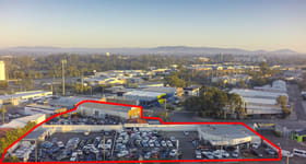 Factory, Warehouse & Industrial commercial property for sale at 1077-1089 Ipswich Road Moorooka QLD 4105