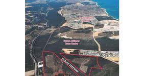 Development / Land commercial property sold at 19 Taronga Place Eglinton WA 6034