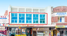 Showrooms / Bulky Goods commercial property for lease at 190 Forest Road Hurstville NSW 2220