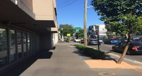 Showrooms / Bulky Goods commercial property for lease at Retail/128 Cleveland Street Chippendale NSW 2008