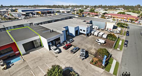 Industrial / Warehouse commercial property leased at U3,2/8-10 Boeing Place Caboolture QLD 4510