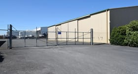 Factory, Warehouse & Industrial commercial property leased at 4 FAIRLANE DRIVE Mount Gambier SA 5290