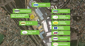 Showrooms / Bulky Goods commercial property for lease at Lots 21 & 22 Sundew Rise Joondalup WA 6027