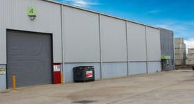 Factory, Warehouse & Industrial commercial property for lease at 4/7 Chambers Road Altona VIC 3018