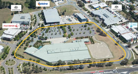 Shop & Retail commercial property for lease at GF/2 Faulding St Symonston ACT 2609