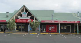 Medical / Consulting commercial property for lease at 81 Boat Harbour Drive Pialba QLD 4655