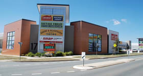 Showrooms / Bulky Goods commercial property for lease at Unit  9/17 Iron Knob Street Fyshwick ACT 2609