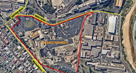 Development / Land commercial property for lease at 21 Military & Darcy Road Port Kembla NSW 2505