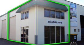 Factory, Warehouse & Industrial commercial property for lease at 1/3 Lear Jet Dr Caboolture QLD 4510