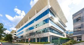 Offices commercial property leased at 1 Campbell Street West Perth WA 6005